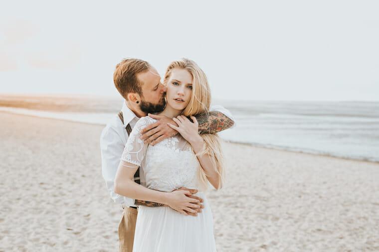 Hochzeit an der Nordsee & Portugal professionelle Hochzeitsplanung