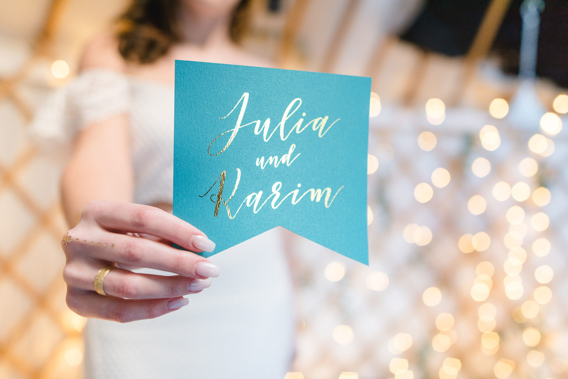 Winter Hochzeit Planung